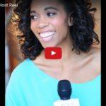 Amber Rhea Allen Host Reel