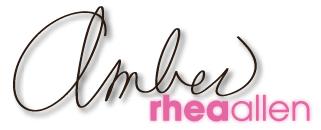 Amber Rhea Allen