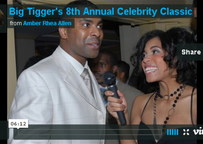 Big Tigger's 8th Annual Celebrity Classic