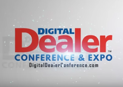 Digital Dealer Conference & Expo 19