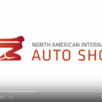 North American International Auto Show 2017