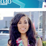 Automotive News 40 Under 40 Honor