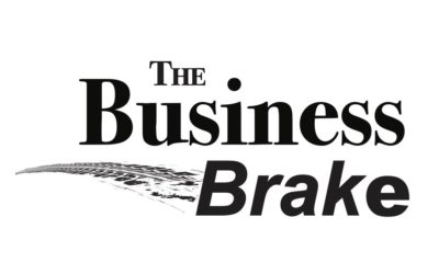 'The Business Brake' LIVE streaming online every Thursday in April